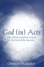 God (in) Acts