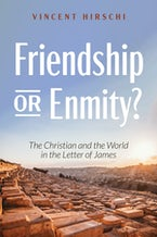 Friendship or Enmity?