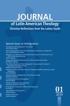 Journal of Latin American Theology, Volume 14, Number 1