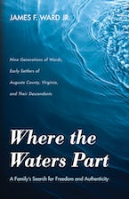 Where the Waters Part