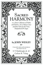 Sacred Harmony
