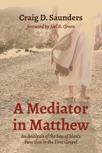 A Mediator in Matthew