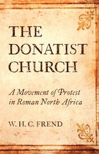 The Donatist Church