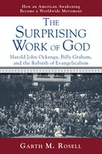 The Surprising Work of God