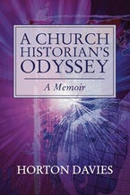 A Church Historian's Odyssey