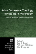 Asian Contextual Theology for the Third Millennium