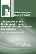 The Growth of the Brethren Movement: National and International Experiences