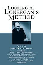 Looking at Lonergan's Method