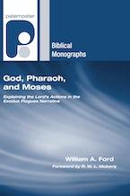 God, Pharaoh, and Moses