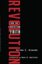 Revolution and the Christian Faith