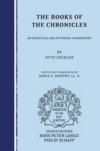 The Books of the Chronicles