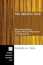 The Ubuntu God