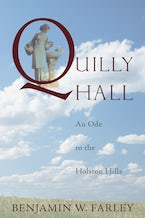 Quilly Hall