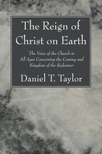 The Reign of Christ on Earth