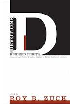 Devotions for Kindred Spirits