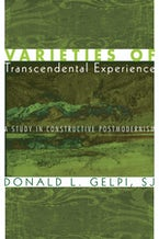 Varieties of Transcendental Experience