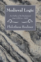 Medieval Logic