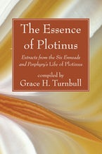 The Essence of Plotinus