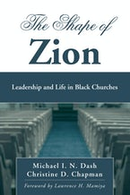 The Shape of Zion
