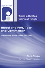 Blood and Fire, Tsar and Commissar