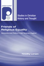 Friends of Religious Equality