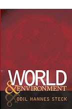 World and Environment