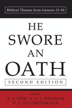 He Swore an Oath, Second Edition