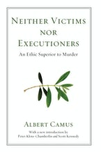 Neither Victims nor Executioners