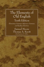 The Elements of Old English, Tenth Edition
