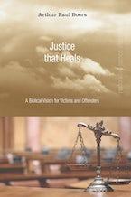Justice That Heals