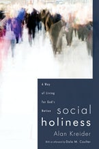Social Holiness