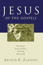 Jesus of the Gospels