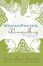 WomanPrayer WomanSong