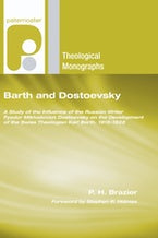 Barth and Dostoevsky