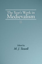 The Year's Work in Medievalism, 2008