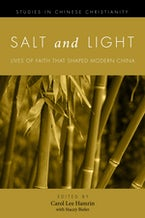 Salt and Light, Volume 1