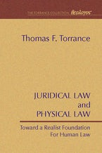 Juridical Law and Physical Law