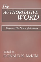 The Authoritative Word