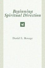 Beginning Spiritual Direction