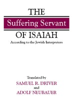 "The ""Suffering Servant"" of Isaiah"