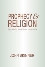 Prophecy and Religion