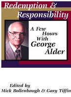 Redemption and Responsibility
