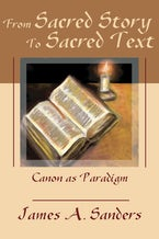 From Sacred Story to Sacred Text