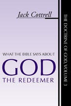 What the Bible Says About God the Redeemer