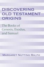 Discovering Old Testament Origins