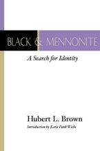 Black and Mennonite