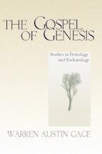 The Gospel of Genesis