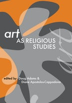 Art As Religious Studies