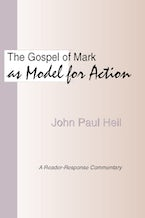 The Gospel of Mark as a Model for Action
