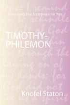 Timothy-Philemon
